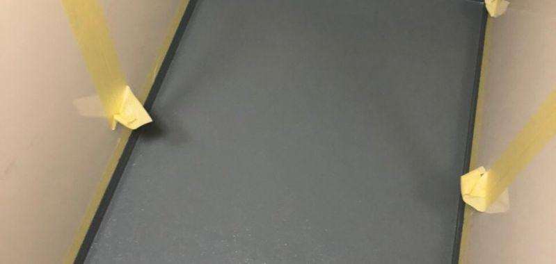 Pesuruumid, saunad. Polükarbamiidist pinnakatte- ja hüdroisolatsioonilahendused. Purest.ee