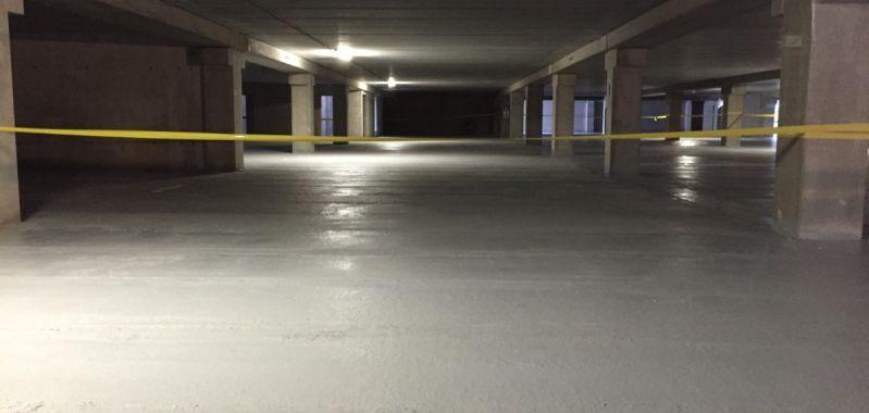 Tööstuslikud põrandad. Polükarbamiid pinnakate. Purest.ee